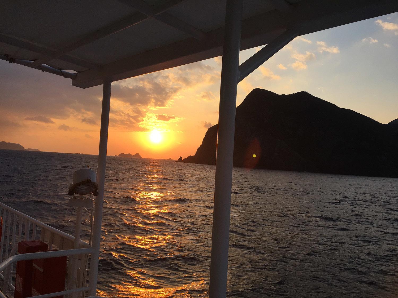 奄美大島:与路島の蝶々&旅行 ⑬_e0362696_16053307.jpg