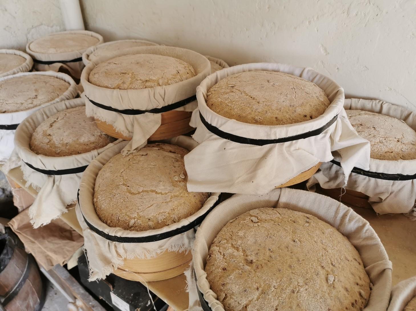 回想:水車小屋でのパン焼き_f0106597_18380941.jpg