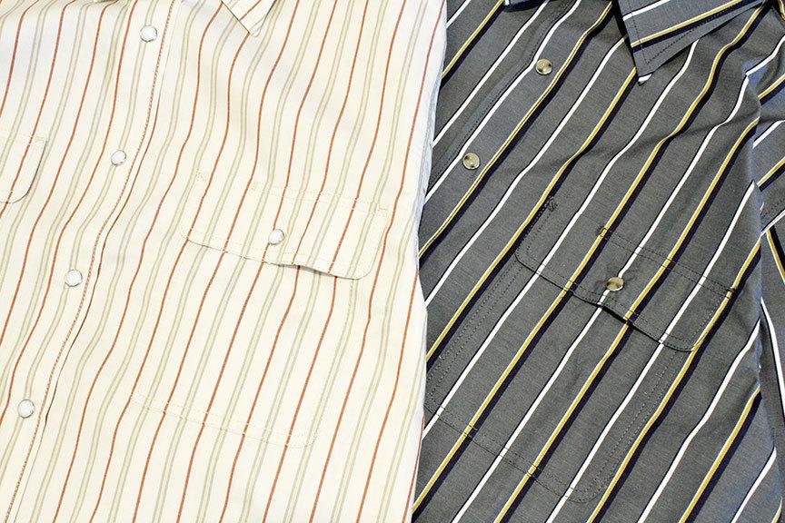"COMFORTABLE REASON (コンフォータブルリーズン) \"" Yard Man L/S shirts \""_b0122806_12562643.jpg"