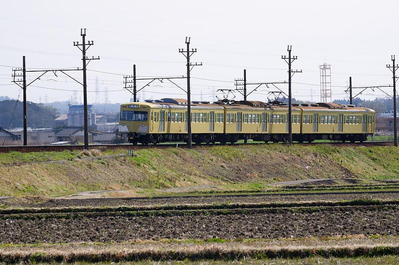 三重県いなべ市遠征・其の三 三岐鉄道_f0032011_16353117.jpg