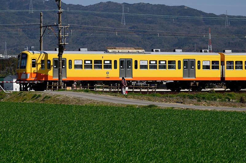 三重県いなべ市遠征・其の三 三岐鉄道_f0032011_16400350.jpg
