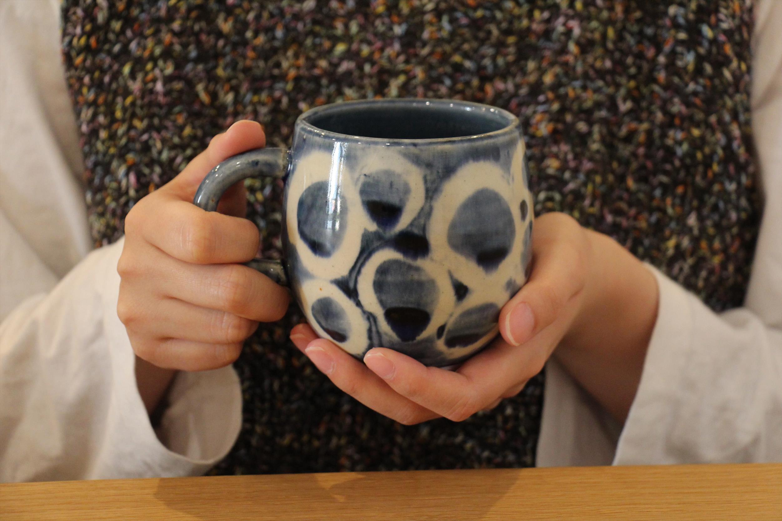 可愛いマグカップ_b0165512_18103822.jpg