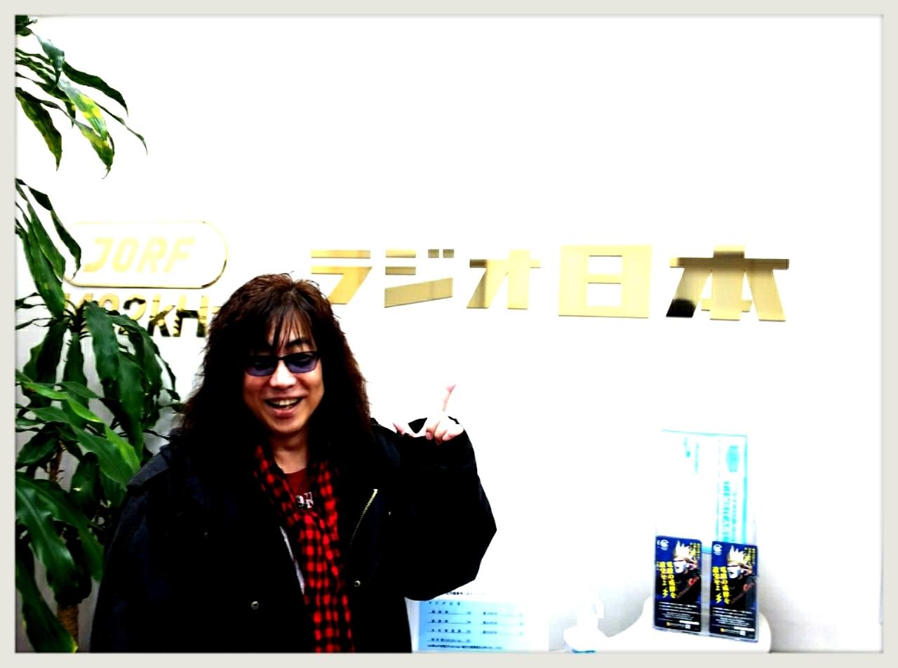 速報!木曜の昼は ラジオ日本『加藤裕介 横浜POP-J』出演です!_b0183113_12402852.jpg