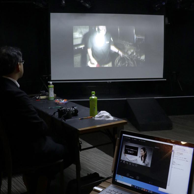 メルシアーク神楽坂で「人が集まる劇場づくり」勉強会&アイデアソン_c0060143_23543917.jpg