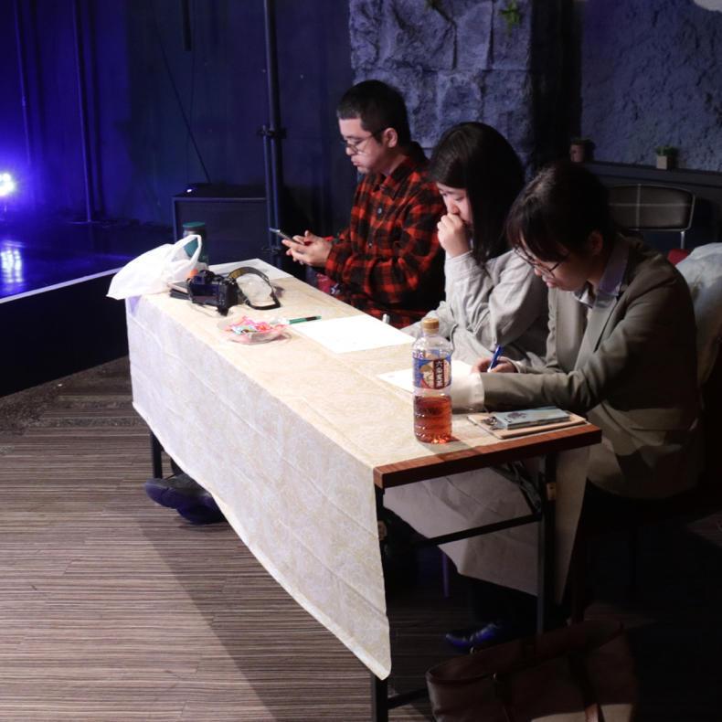 メルシアーク神楽坂で「人が集まる劇場づくり」勉強会&アイデアソン_c0060143_23550761.jpg