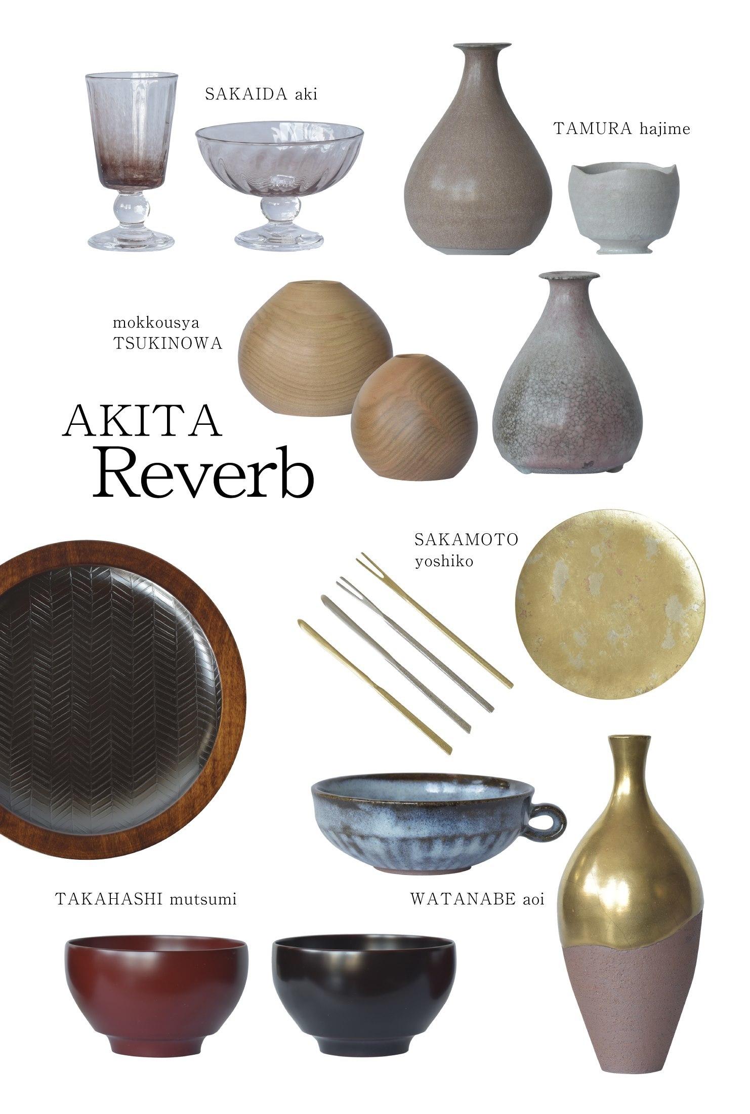 企画展「Akita Reverb」_a0233551_10491935.jpg