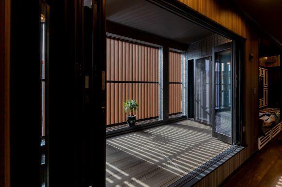 No.12自宅スペースをリフォーム テラス&和室_e0133255_17265617.jpg