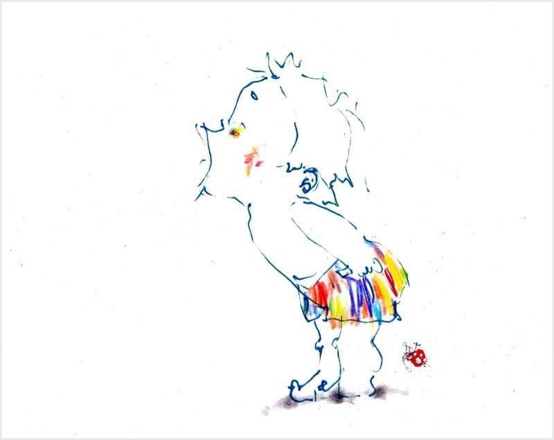 《 画室《游》 オリジナルイラストマグカップ シリーズ  その 5 》_f0159856_07391464.jpg