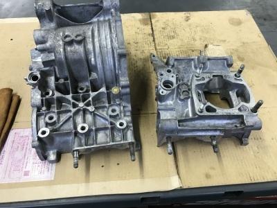 NSR MC21 焼き付き修理 ③_e0114857_11152301.jpg