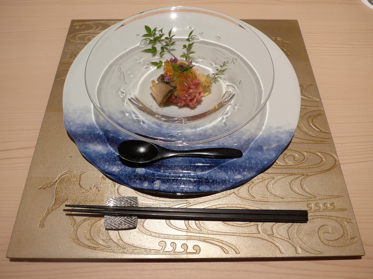 【オープン前情報】京都・東山「肉割烹ふたご」へ行く。_f0232060_1823969.jpg