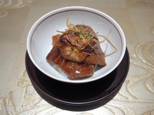 【オープン前情報】京都・東山「肉割烹ふたご」へ行く。_f0232060_1834899.jpg