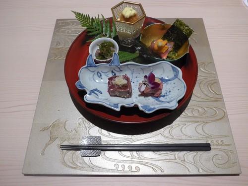 【オープン前情報】京都・東山「肉割烹ふたご」へ行く。_f0232060_1885898.jpg