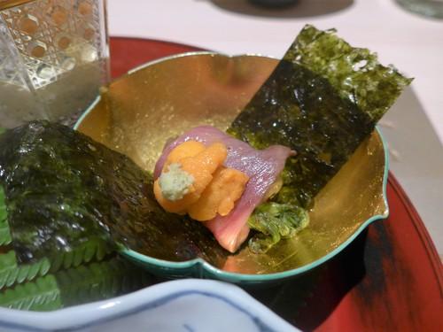 【オープン前情報】京都・東山「肉割烹ふたご」へ行く。_f0232060_1891170.jpg