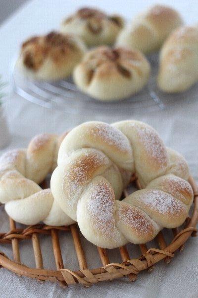 ミルキーパン「日本一適当なパン教室のいちばん簡単&おいしいパン」掲載の人気パン_f0224568_17002086.jpg