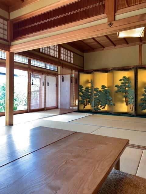 息子と京都旅_d0339681_16145440.jpg