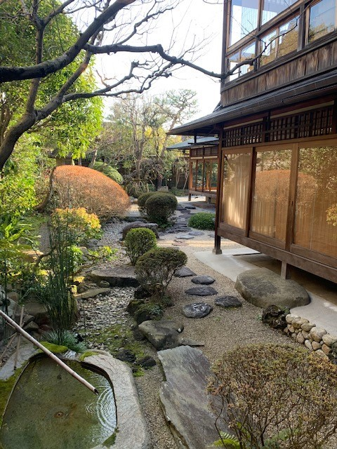 息子と京都旅_d0339681_16201249.jpg