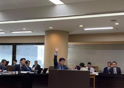第三日目 R2年度埼玉県議会予算特別委員会 R2年3月15日_d0084783_23204484.jpg