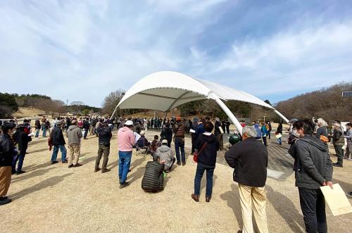 2020年陶炎祭開催について/全体会議の様子_f0229883_07372473.png