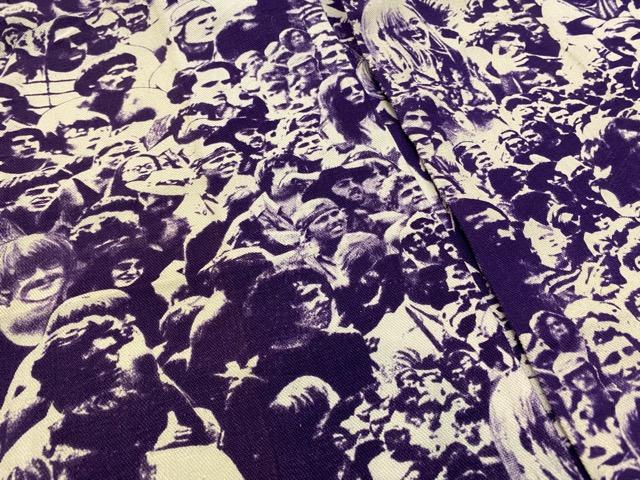 """3月18日(水)マグネッツ大阪店ヴィンテージボトムス入荷!! #4 NOS 1970\'s \""""BIG YANK\"""" Vintage WOODSTOCK Cloud Printed Pants編!!_c0078587_22315978.jpg"""
