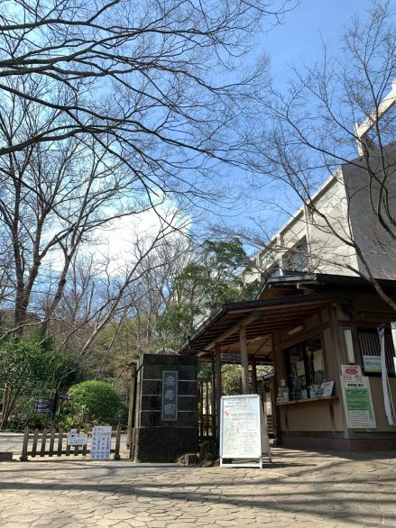🦙楽寿園→⛰三島スカイウォーク→⛩三嶋大社_f0143188_20482017.jpg