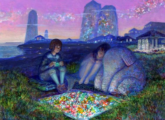 石という星の世界_d0366590_16313610.jpg