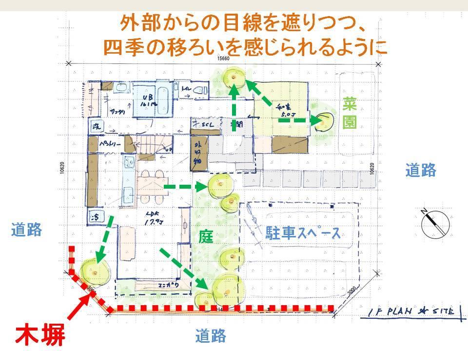吹抜でつながるタテとヨコに広がる住まい オープンハウスの見どころ_b0349892_07474032.jpg