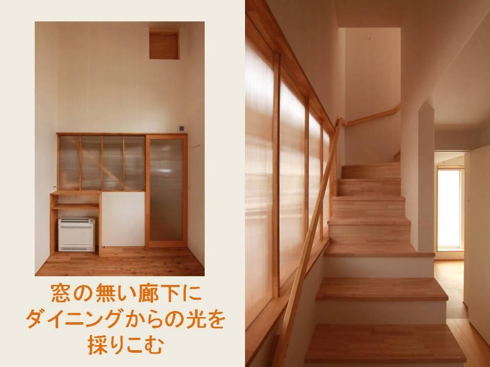 吹抜でつながるタテとヨコに広がる住まい オープンハウスの見どころ_b0349892_07490513.jpg