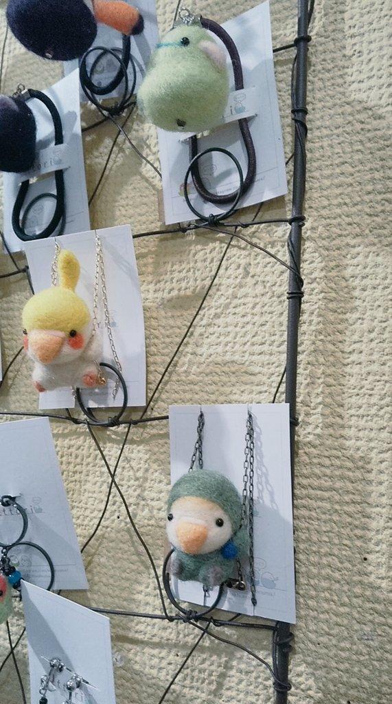 関西つうしん【鳥展 vol.10】KiwaNuma通信販売_d0322493_01525358.jpg