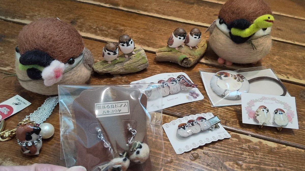 関西つうしん【鳥展 vol.10】KiwaNuma通信販売_d0322493_02103460.jpg