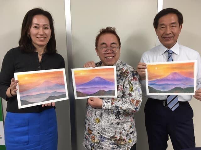 小田全宏先生との富士山講座_f0071893_12591186.jpg
