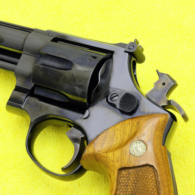 ZEKE M29用 トリガー&ハンマーセット ケースハードン_f0131995_19364334.jpg