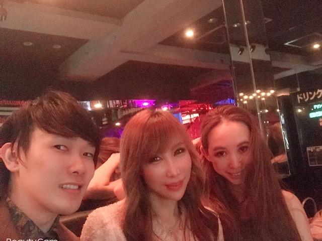 club miumiu × JULIANA東京 4/26_a0050302_15025595.jpg
