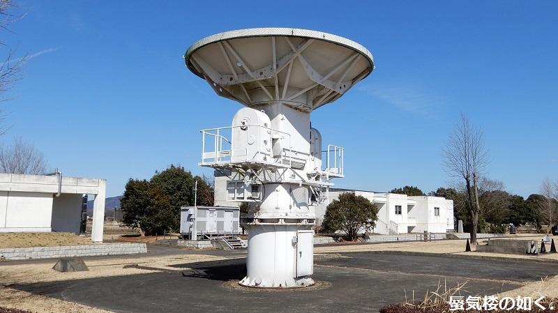 「恋する小惑星」舞台探訪004-3/3 第4話地図と測量の科学館、屋外展示のみですが_e0304702_19284197.jpg