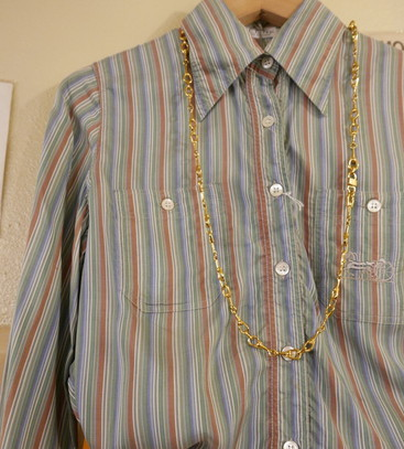 Celine stripe shirts_f0144612_22342973.jpg