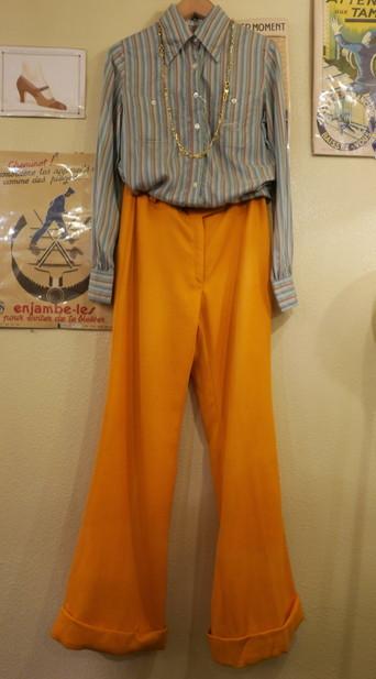 Celine stripe shirts_f0144612_22342987.jpg