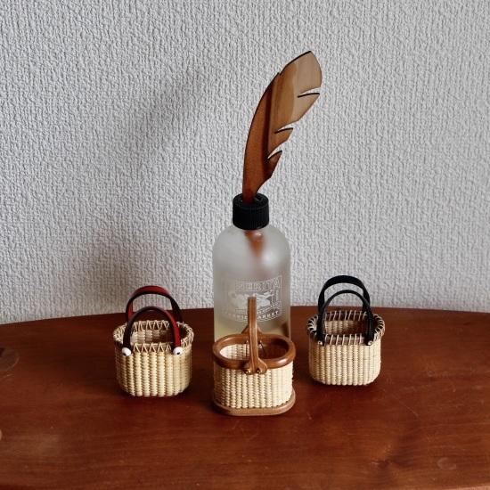 ざっくりとちまちま Mini Double Wine_f0197215_10434886.jpeg