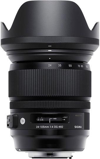 レンズを変えました! SIGMA 24-105mm F4 DG OS HSM ART_b0199522_16255233.jpg