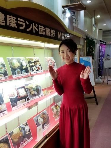 武蔵野健康ランドにて_f0165126_17052040.jpg