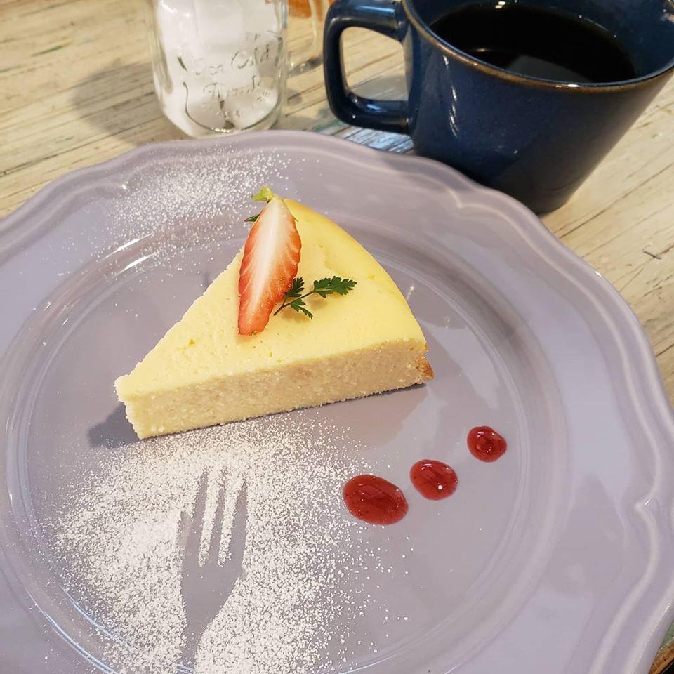 かわいいカフェでお茶タイム♪_d0085328_13123127.jpg