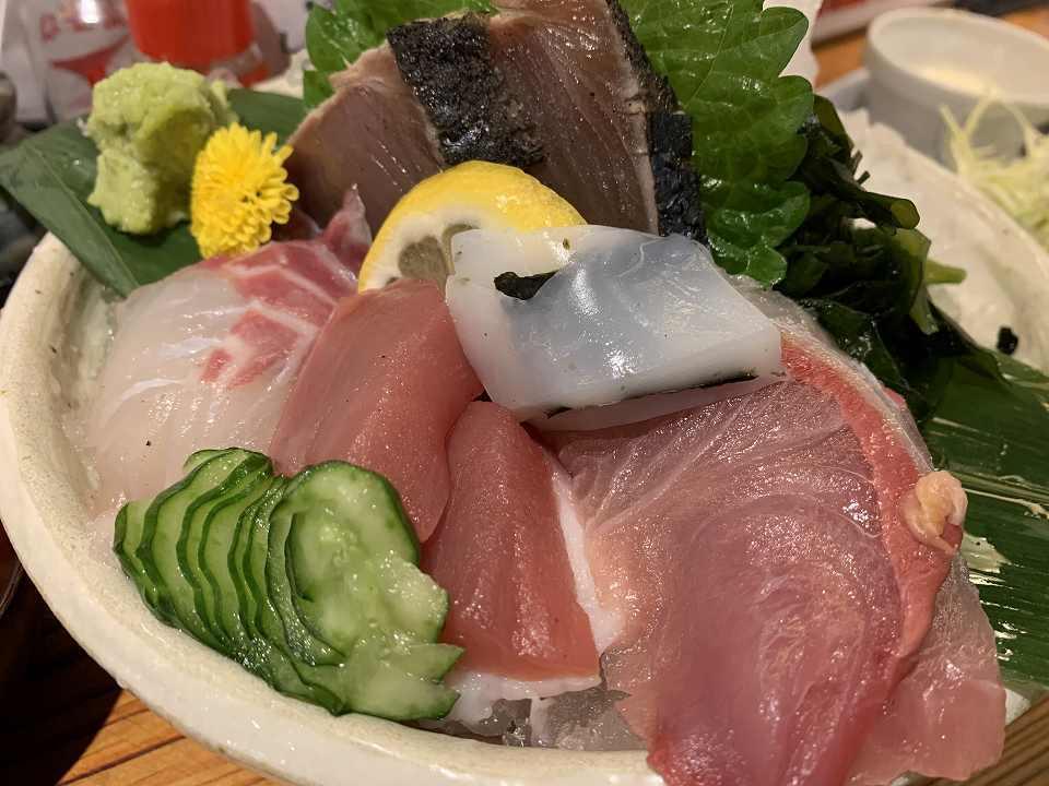 天王寺の居酒屋「お魚と地酒 しもたや」_e0173645_22025652.jpg