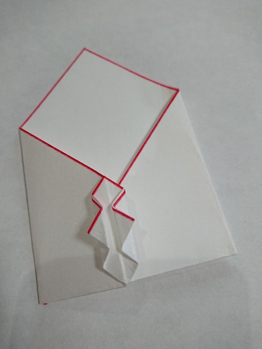 折形教室で自分磨き✨_f0323446_23513189.jpg