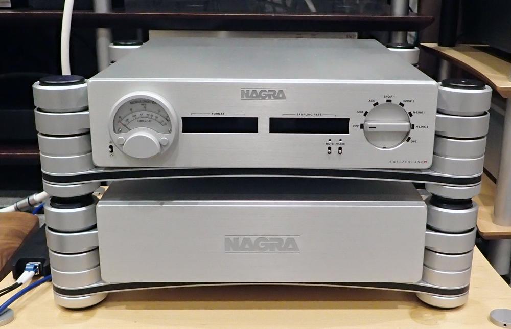 NAGRA  HD DAC X 試聴機を聴いてみました。_b0262449_13524333.jpg