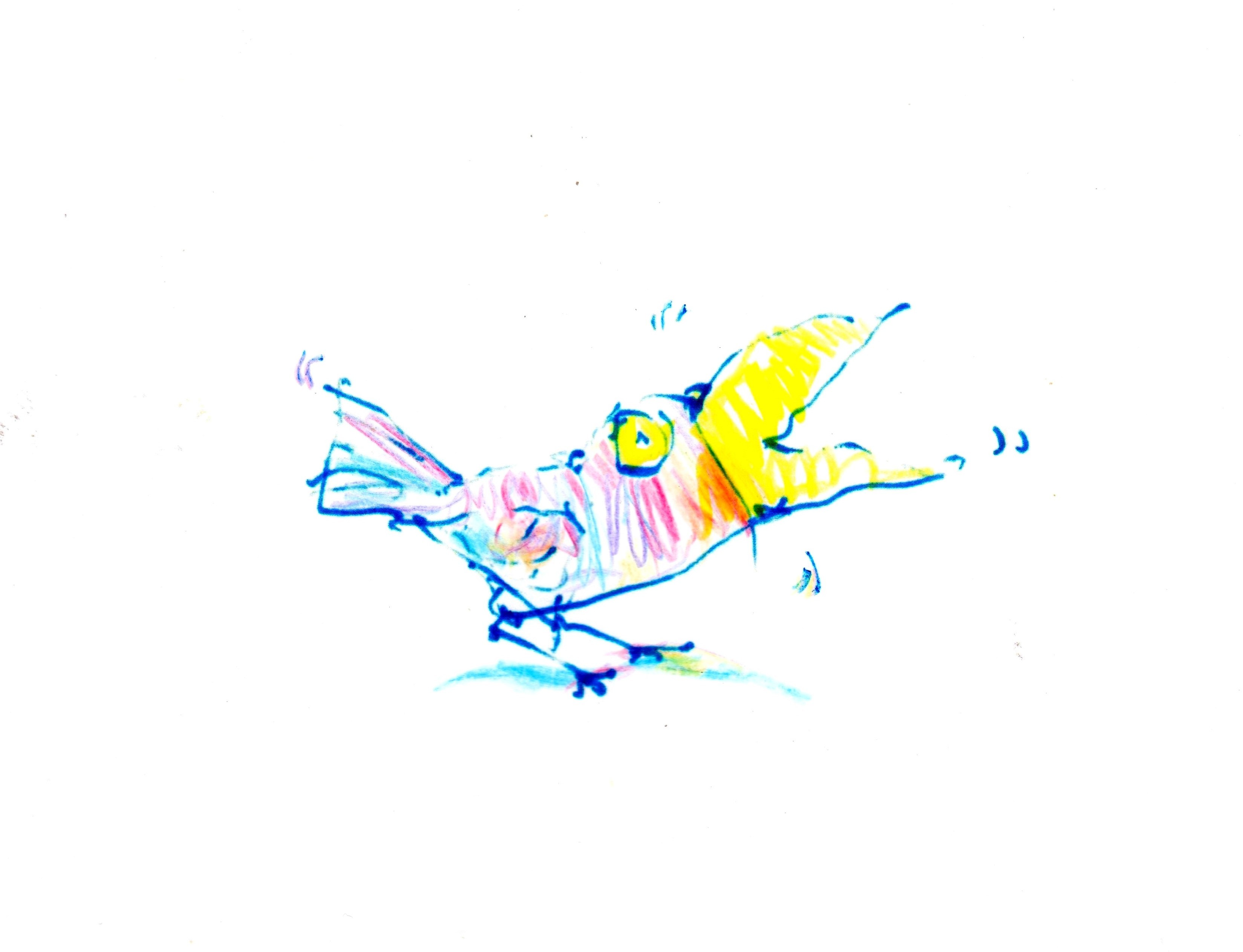 《 画室《游》 オリジナルイラストマグカップ シリーズ  その 6 》_f0159856_09114008.jpg