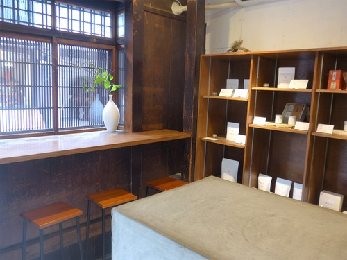 京都・河原町「YUGEN」へ行く。_f0232060_22174595.jpg
