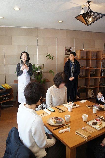 「中里花子さん」とのコラボイベント当日_b0060363_15242128.jpg