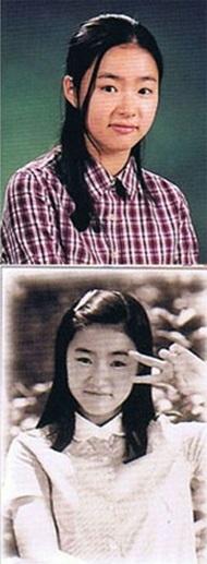 韓国の北川景子?清純グラマーで大人気の女優 すっぴん、元カレの死 顔が変わった? 英会話が得意!_f0158064_01392946.jpg