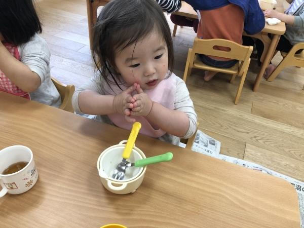 新百合ヶ丘ルーム〜給食の時間〜_a0318871_22233471.jpeg