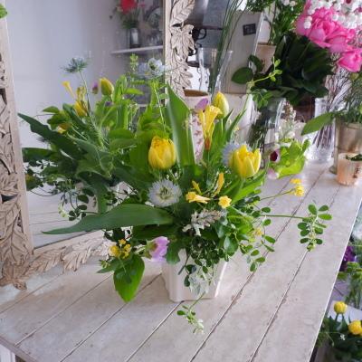 オークリーフ花の教室(須藤さんの作品)_f0049672_17373260.jpg