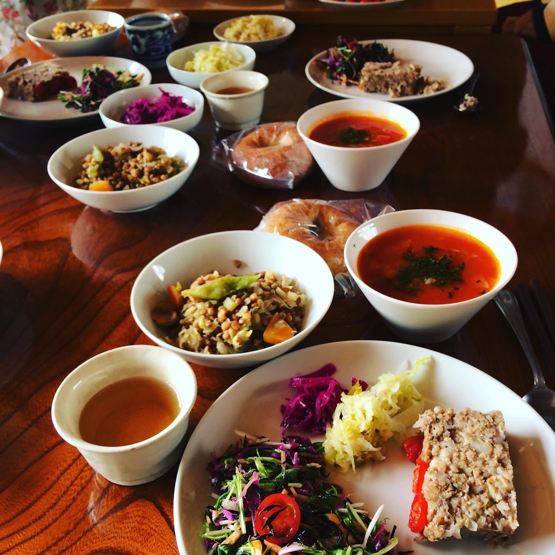 発酵食と保存食4回シリーズ@すみれやさん ザワークラウト_b0057979_18313641.jpeg