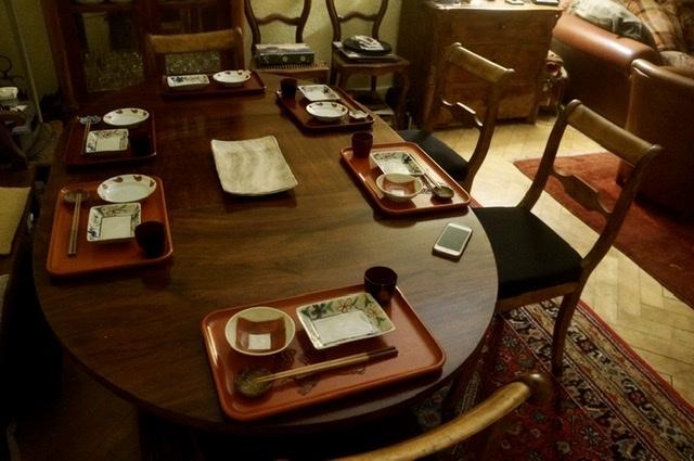 土曜日晩餐は魚三昧_c0180686_09304394.jpeg
